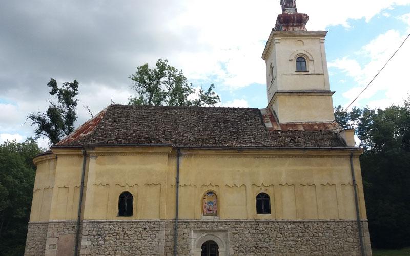 manastir pinosava hodočašća