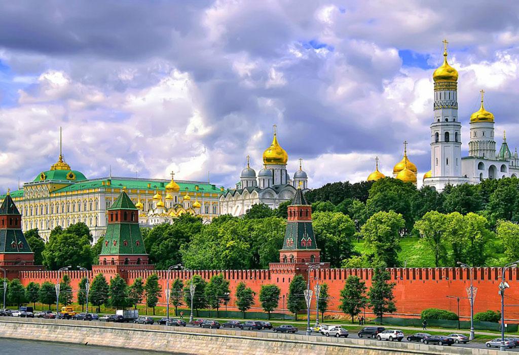 hodočašće rusija