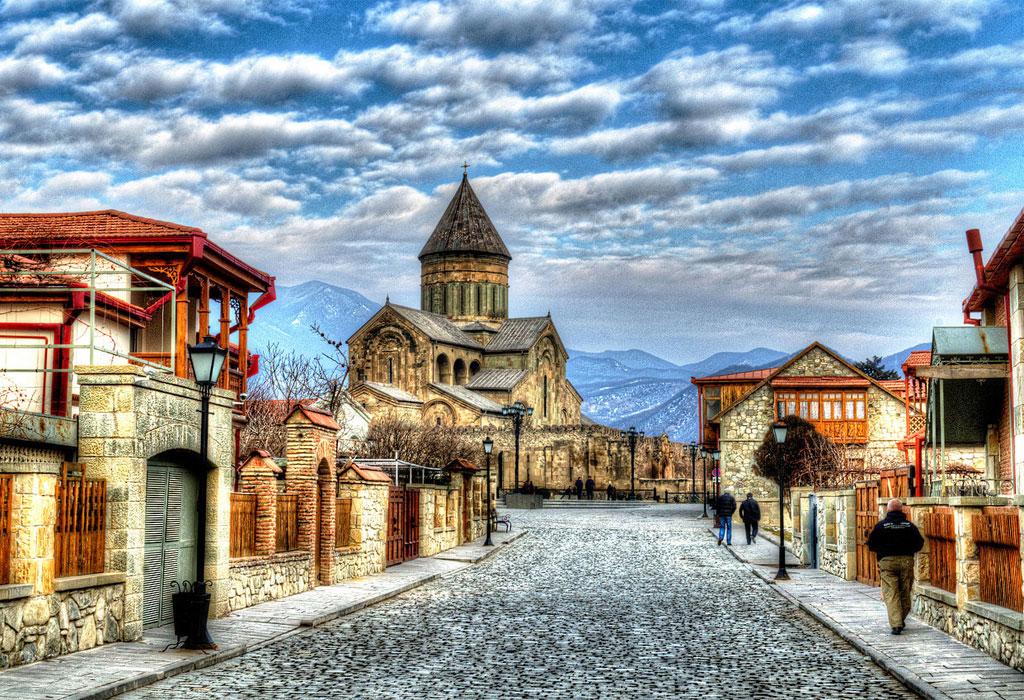 gruzija hodočašće