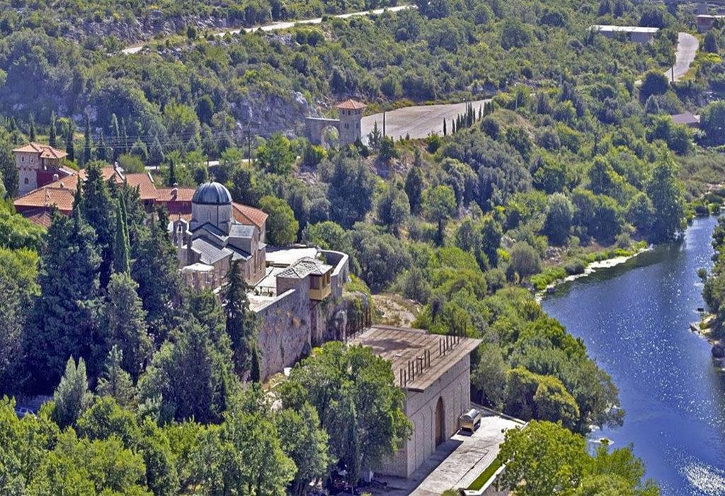 Serbia – Munte Negru – Bosnia și Herțegovina