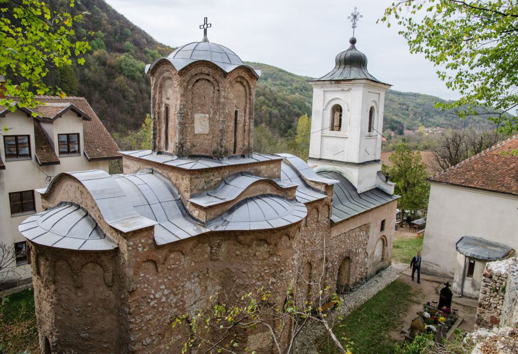 Serbia – 6 zile