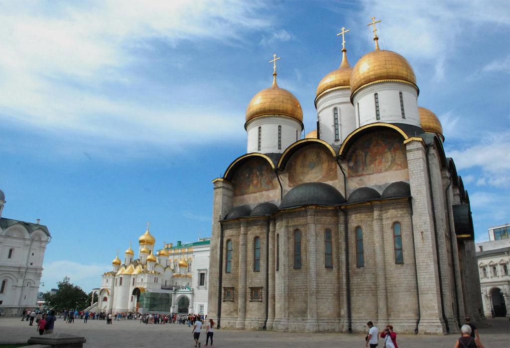 hodočašće u Rusiju